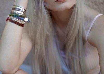Audrey bieber - Juliette Blackwell